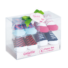 fashion socks with wonderful gift box packing