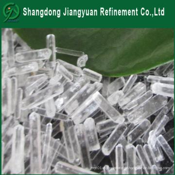 Magnesiumsulfat und Bariumhydroxid
