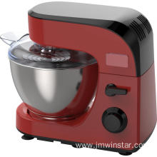 Stand Mixer with Big Capacity Bowl