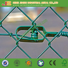 Adjusting Mesh and Ropes Galvanized Steel Fence Wire Tensioner Strainer
