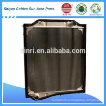 Fábrica china del radiador de aluminio H1130020006A0 Radiador Assy para el carro de Foton Auman