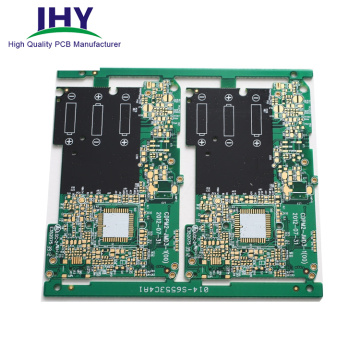 Quick Turn FR4 Rigid PCB Prototype Printed Circuit Board Factory
