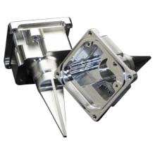 Bearbeitung Aluminium CNC, Soem CNC Bearbeitung für Automobil