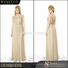 Top Quality With Wholesale Price bridal dress maxi dress