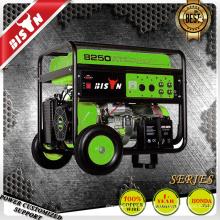 BISON CHINA Taizhou 3kw honda power generator