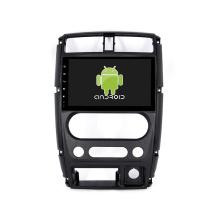 Android 8.1 Auto Gps navigator für JIMNY 2007-2016 unterstützung OBD2 / DVR / USB / Spiegel Link