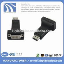 Adaptateur DP / Port d'affichage sur DVI-I 24 + 5