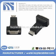 Adaptador DP / Display Port para DVI-I 24 + 5