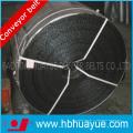 Bande transporteuse antistatique ignifuge en corde d'acier pour chargement lourd