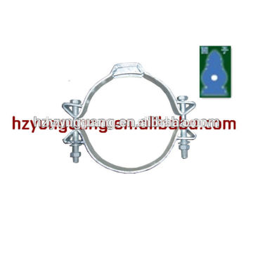 2015 new electric power Line hardware connect fasten construction cable pole accessory transmission line hold hoop