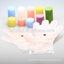 paraffin wax treatment glove