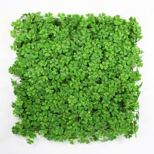 Хорошее качество зеленой искусственной напольной загородки уединения растений