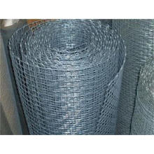 High Tensile Square Wire Mesh