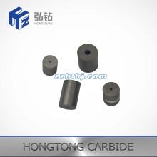 Punch de cabeça fria de carboneto de tungstênio como peças sobressalentes