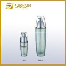 Бутылки стеклянные для косметической упаковки