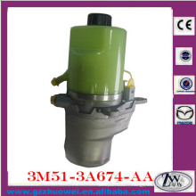 En fait, la pompe de direction automatique Universal Japan 3M51-3A674-AA