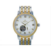 New Arrival Men Mechanical Metal Watch