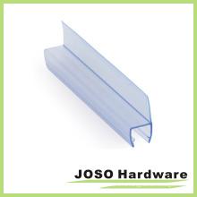 Стеклянная душевая дверь ПВХ-стеклоочиститель (SG228)