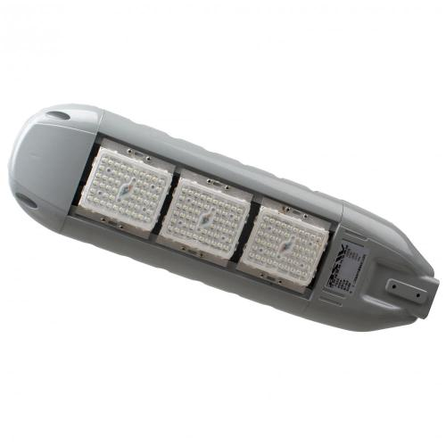 G-Lights Super Brightness Ip65 Impermeable al aire libre Smd 90w 120w Todo en uno Farola solar LED integrada