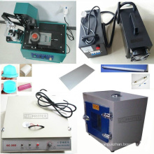 TM-Z9 Full Set Pad Printer with Exposure Unit and Dryer