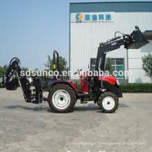 Mini tracteur (20 ~ 60hp)