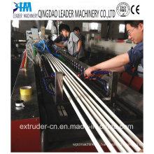 Linha de Produção de Grânulos de Ângulo de PVC Máquina de Grânulos de Ângulo