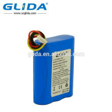 Rechargeable battery pack 18650 11.1V 2600mAh