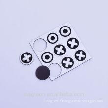 printing eva fridge magnet for promotional