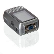 Holter EKG-Gerät mit PC-Software