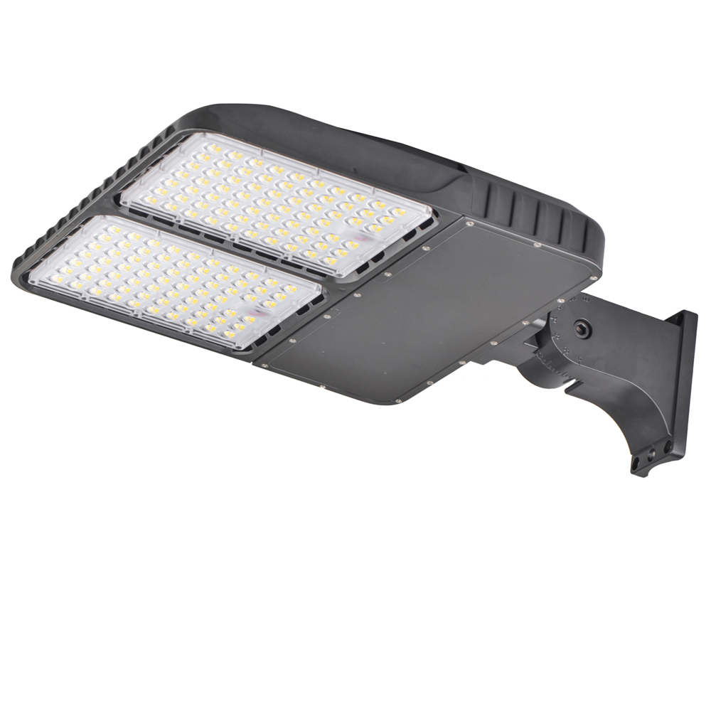 Led Shoebox Fixture (16)