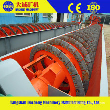 Granite Production Linespiral Spiral Sand Washer