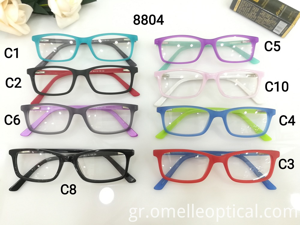 Fashion Eyeglass
