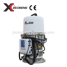 пластичный автоматический затяжелитель хоппера вакуума