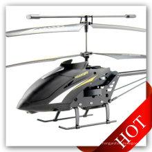 Nuevo helicóptero de Hawkspy LT-711 3.5CH RC con el juguete de la cámara RC