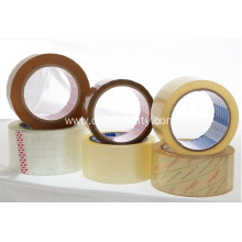Colored Bopp Packing Tape Carton Sealing Adhesive Bopp Tape