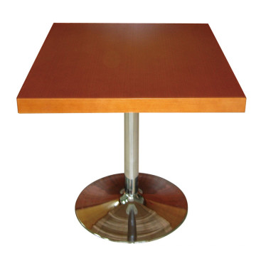 Wooden Restaurant Table Canteen table for Hotel Furniture