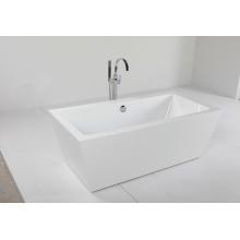 Bañera de hidromasaje independiente de acrílico Fabricante