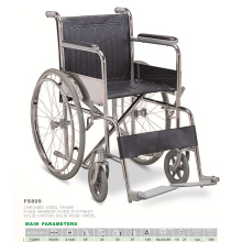 Aluminum Manual Wheelchair (XT-FL450)