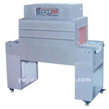 Calor de infravermelhos JY-260 encolhendo máquina de embalagem