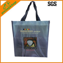 eco friendly Laminated shopping Bag