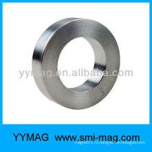 Большой кольцевой магнит Неодим