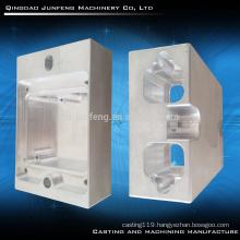 custom high precision aluminum Sensor Hosing