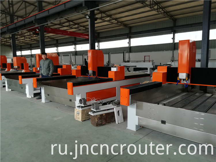 stone machinery for sale