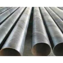Tubo de acero de diámetro grande SSAW