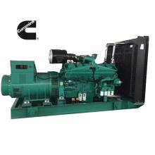 20- 1200kw Cummins Power & Generating Sets