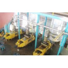 Easy Operate Automatic Palm Oil Processing Machine with Low Price