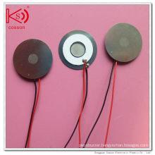 Medical Use 3.5um 1000 Hole Microporec Atomizers