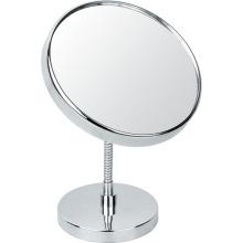 Traditionelle Metall Chrom-Make-up-Spiegel