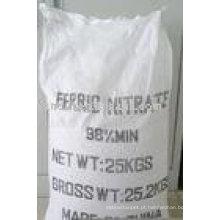 Nitrato Ferrico