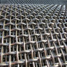 Crimpdraht aus rostfreiem Stahl